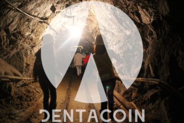 pre-mine 8 trillion Dentacoins