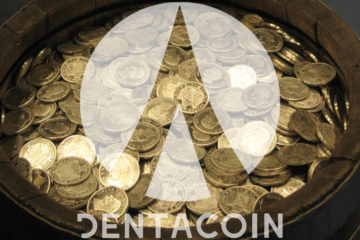 Dentacoin pre-mine 8 trillion Dentacoins