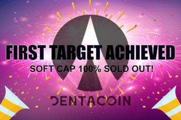 Target achieved: Dentacoin ICO soft cap reached