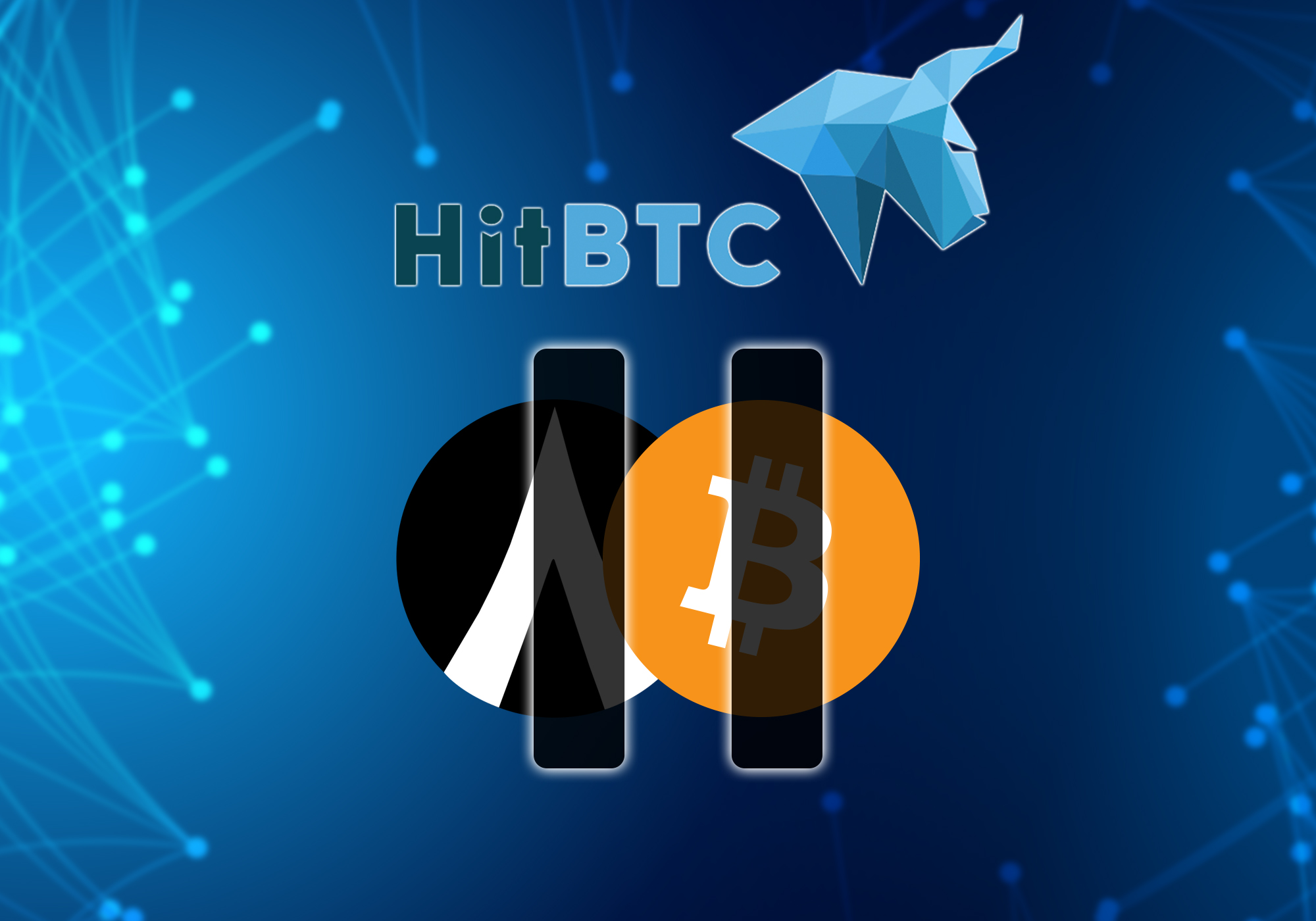 Case solved to pause the btcdcn trading on hitbtc exchange ccuart Gallery