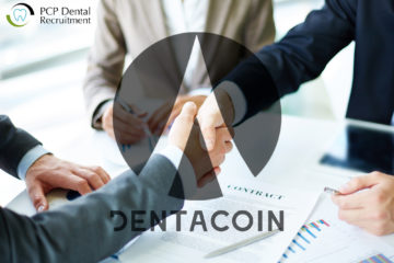 Dentacoin Announces Strategic Partnership with PCP Dental Recruitment, United Kingdom