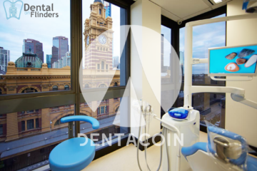 First Clinic in Australia Accept Payments in Dentacoin: Dental on Flinders, Melbourne