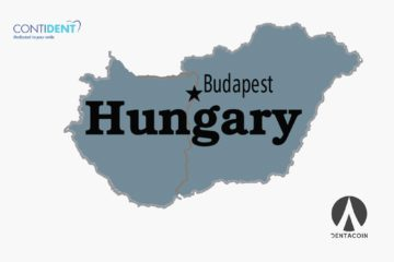 Another European clinic accepts Dentacoin: CONTIDENT, Hungary