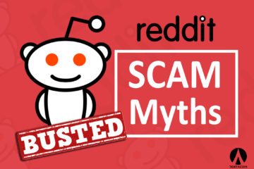 Dentacoin Reddit Scam Myths… Busted!