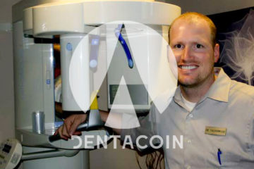Dentacoin Advisory Team - Carson Calderwood , USA