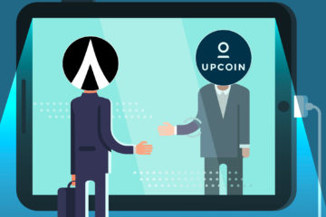 Dentacoin (DCN) Listed on UPcoin Exchange