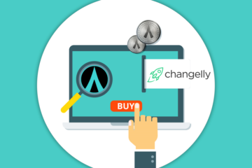 Dentacoin is Now Listed on Changelly: Buy DCN with a Bank Card!
