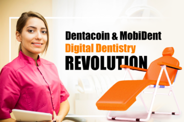 Dentacoin Partners Up with MobiDent to Promote Preventive Digital Dentistry