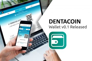 Dentacoin-Wallet-Released