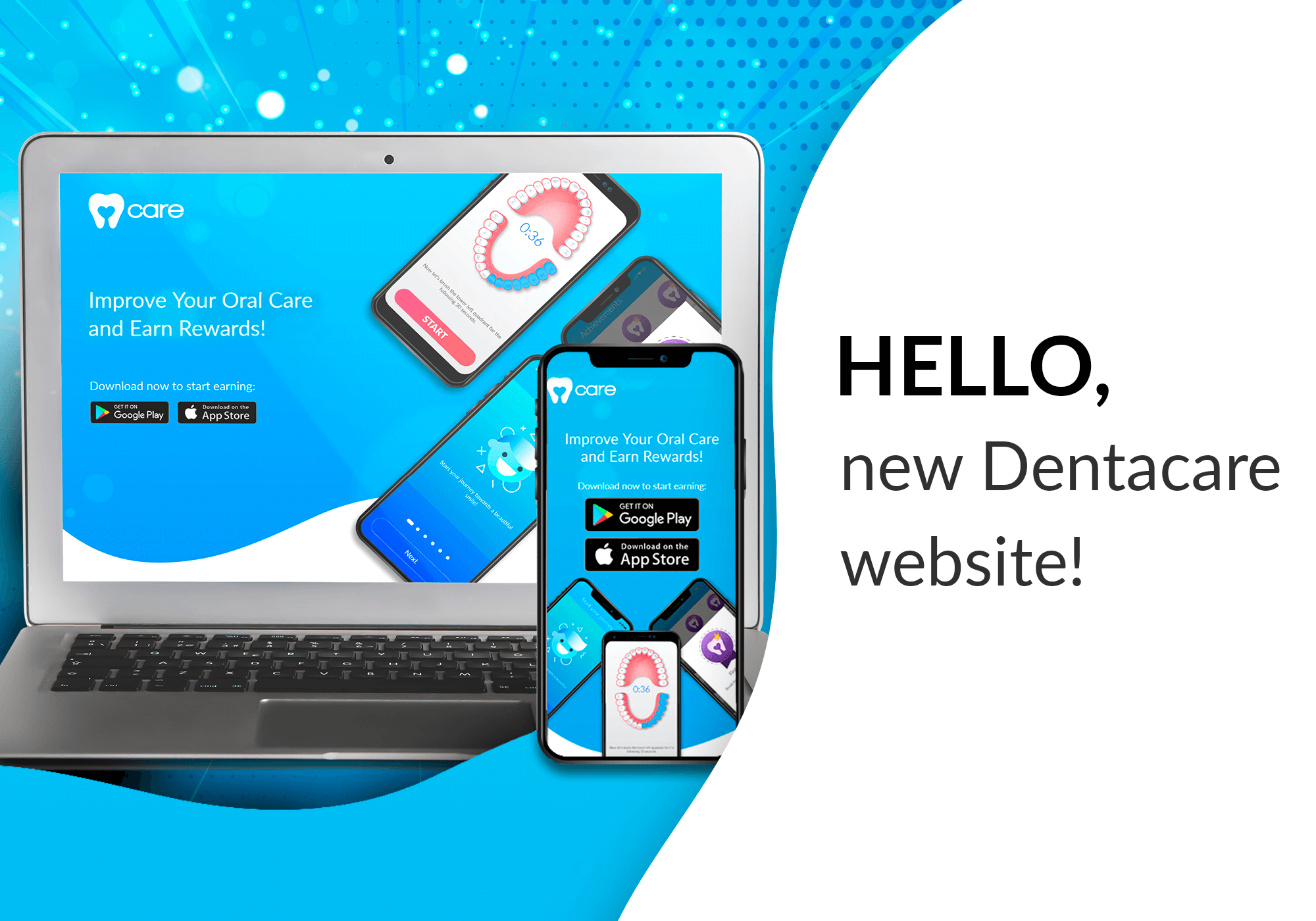 Dentacare: Jaws of Battle - Kicking Off the Play Store Alpha