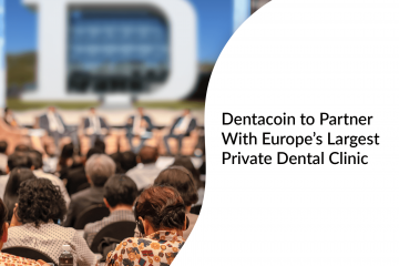 Dentacoin europe largest clinic ft
