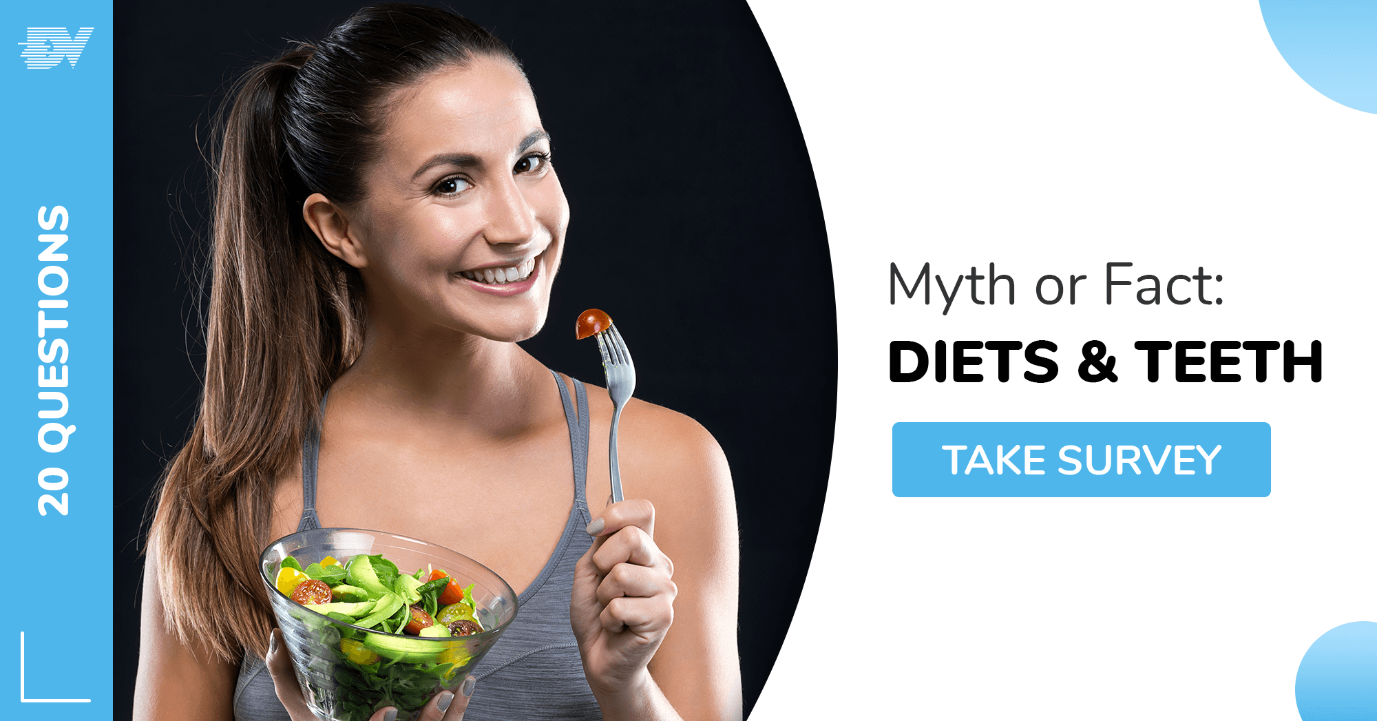 20 myths facts diets oral health soc