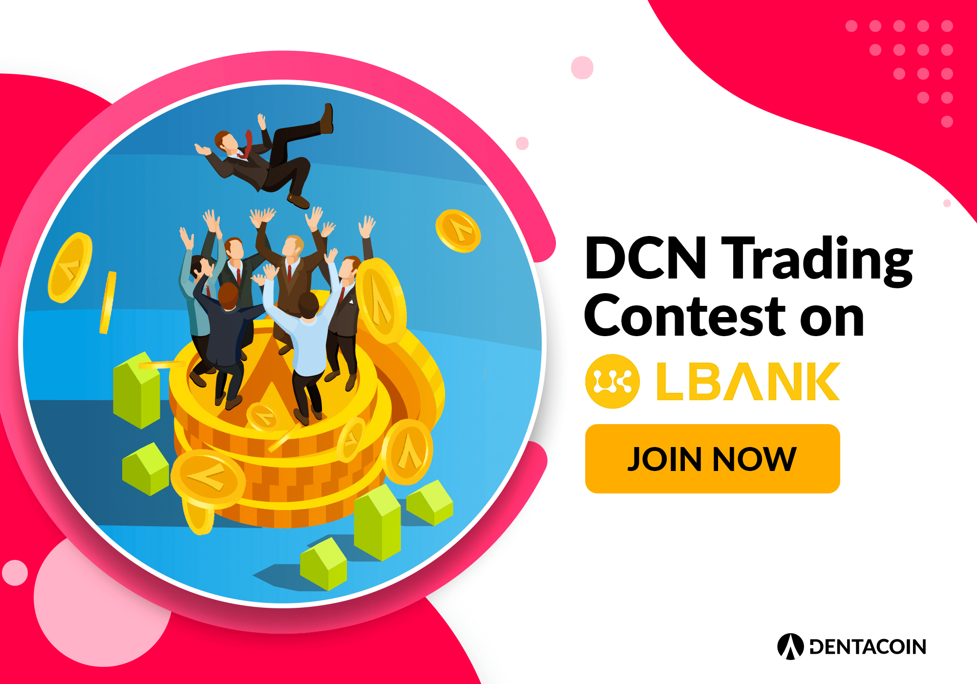 LBank dcn trading contest soc